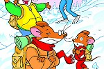 Geronimo Stilton 9