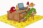 Geronimo Stilton 18